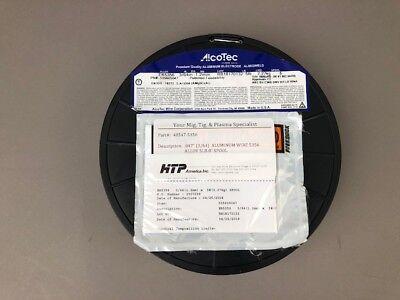 .047 364 5356 Alcotec Aluminum Wire 5lb 8 Spool - Made In The Usa