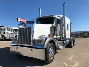 Kenworth W900 | Kijiji in Manitoba  - Buy, Sell & Save with