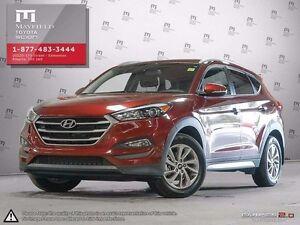 2016 Hyundai Tucson Premium 4dr All-wheel Drive