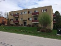2 Bedroom Newly Renovated Apartment in Orillia