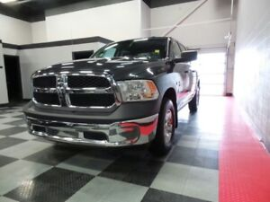 2015 Ram 1500 CREW 4X4 SXT,5.7L HEMI, YOU ARE APPROVED, CALL TOD