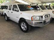 2014 Nissan Navara Ute South Grafton Clarence Valley Preview