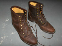 ROPER Boots Size 9
