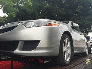 2010 Acura TSX-FULL-AUTOMATIQUE-MAGS-TOIT OUVRANT