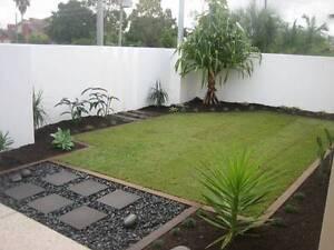 Landscaping & Building - ILA Melbourne Region Preview