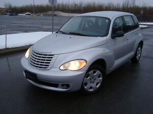 2009 CHRYSLER PT-CRUISER AUTO 120000 KMS ''ONE TAX''