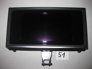 AUDI-A6-4g-A7-4g-Navi-MMI-Low-GPS-PANTALLA-MONITOR-PANTALLA-4g0919603