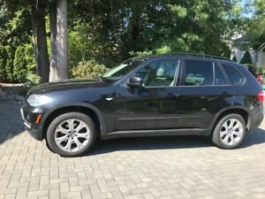2009 BMW X5 7 Seater For Sale