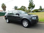2007 Ford Territory SY TX AWD Grey 6 Speed Sports Automatic Wagon Somerton Park Holdfast Bay Preview