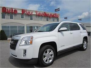 2013 GMC Terrain Camera de recul, Bluetooth