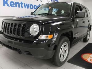 2016 Jeep Patriot Sport- No need to sleep, come buy this Jeep