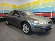 2004 Renault Laguna Expression 2.0 16V Bronze 4 Speed Sequential Auto Hatchback Wangara Wanneroo Area Preview
