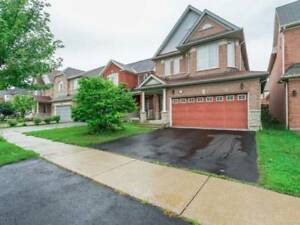 4 Bed |3 Bath | Detached Home Mississauga