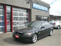 2008 BMW 328I|6 MONTH ENGINE AND TRANS WARRANTY FREE!