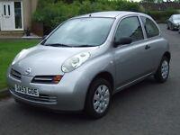 Nissan Micra 1.0i E , ------ 37000 Miles ------- , Excellent Condition