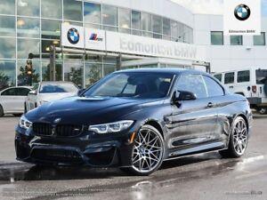 2018 BMW M4 Cabriolet