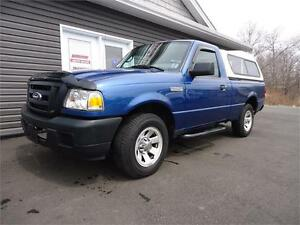 2007 Ford Ranger XL, 2WD,