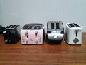 Sélection Grille-Pain/Fours Grille-Pain/Toasters/Toaster Ovens
