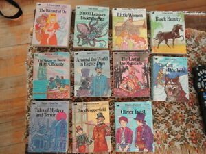Small Books from 70s