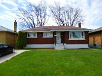 OPEN HOUSE SUN, MAY 31st. 1-3pm       2238 Miles St. E.