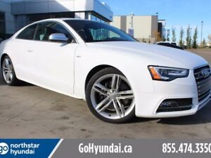 2014 Audi S5 3.0 Technik 2 SETS RIMS&TIRES/NAV/SUNROOF