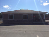 1,500 sf Commercial Bldg. on 2 Ac. in Bridgewater Business Park