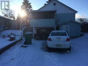 1122 13th ST W Prince Albert, Saskatchewan