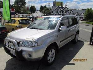 From only $49 p/week on finance* 2007 Nissan X-trail ST-S Wagon Moonah Glenorchy Area Preview