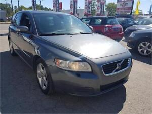2008 Volvo V50, AUTO, TOIT, MAGS, A/C** 1 AN DE GARANTIE ** 2.4L