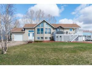 WELL BELOW APPRAISED VALUE - 6 Hilltop Cres, Ponoka County