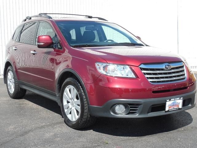2012 Subaru Tribeca  For Sale