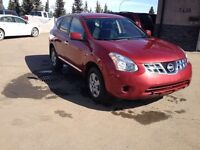2011 Nissan Rogue S $79 BIWEEKLY CALL NOW!!!