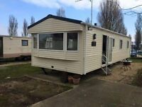 HOLIDAY HOMES- CARAVANS FOR SALE 4* PARK ON SOUTH EAST ESSEX COAST