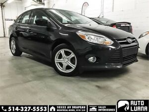2012 Ford Focus SE AUT/AC/GRP ELEC/MAGS/CRUISE/*72000KM*/PROPRE!