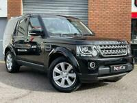 Land Rover Discovery 4 3.0 SD V6 SE Tech SUV, Stunning Low Mileage Discovery 4