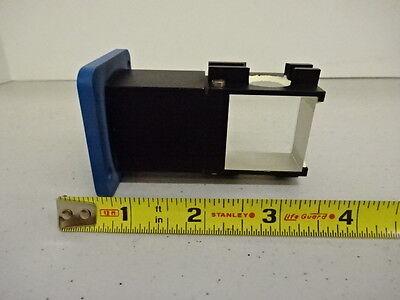 Microscope Part Polyvar Reichert Leica Prism Cube Head Optics As Is Ak-23