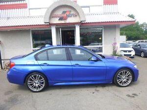 BMW 3 Series 335i xDrive *M PACKAGE* 2013