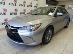 TOYOTA CERTIFIED 2017 TOYOTA CAMRY SE
