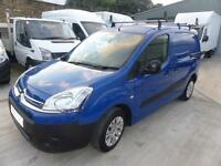 CITROEN BERLINGO 1.6HDI ENTERPRISE
