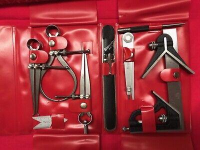 Starrett S900 Set Of Tools  In Stock