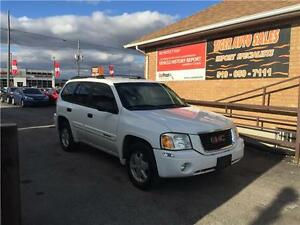 2003 GMC Envoy SLE***4X4****GOOD CONDITION***AS IS SPECIAL*****
