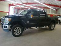 2011 Ford F-350 Lariat 4x4 Diesel 2 To Choose From