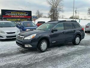 2011 Subaru Outback 2.5i Limited Pwr Moon/Navigation