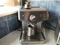 Sage Duo Tempo Pro Coffee Machine