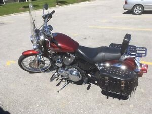 HD Sportster For Sale