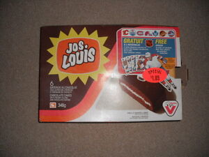 Looking to Buy Vintage Cereal Boxes and Premiums, Hockey Coins e Stratford Kitchener Area image 7