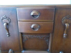 Sideboard 1930/40's