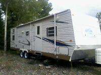 30 Foot Trailer with Pullout for Sale Buy Used and Save