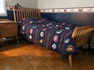 Mobilier de chambre d'enfant Morigeau Lépine
