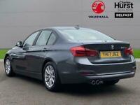 2017 BMW 3 Series 320D Efficientdynamics Plus 4Dr Saloon Diesel Manual